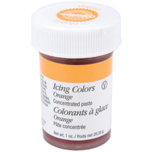 Wilton Orange Icing Color - 1oz