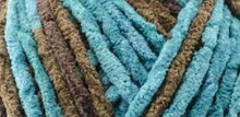 Mallard Wood Blanket Yarn