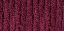 Purple Plum Blanket Yarn