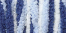 Blue Dreams Baby Yarn