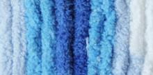 Waterslide Variegated Blanket Yarn