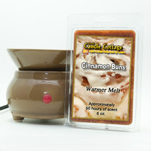 Cinnamon Bun Wax Melts