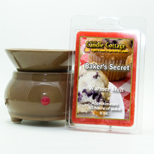 Baker's Secret Wax Melts