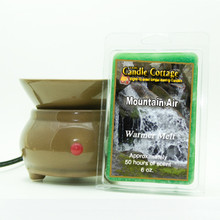 Mountain Air Wax Melts