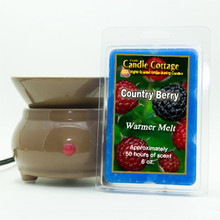 Country Berry Wax Melts