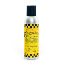 Harvest Sugar Cookie - Room Spray - Candleberry Co.