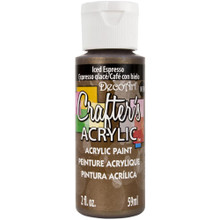Crafter's Acrylic All-Purpose Paint - 2oz