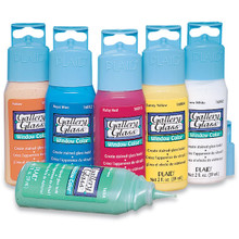 Gallery Glass Window Paint - 2oz