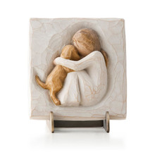Willow Tree® True Plaque