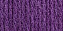 Sugar'n Cream Yarn Black Currant