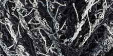 Marble Scrubby Yarn