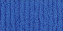 Royal Blue Blanket Yarn