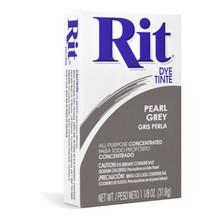 Pearl Grey - Rit Dye - 1.125oz