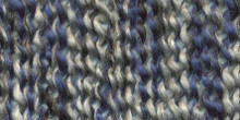 Homespun Yarn Blue Moon