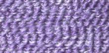 Homespun Yarn Purple Aster