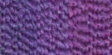 Homespun Yarn Purple Haze