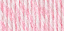 Baby Pink Marl Softee Baby Yarn