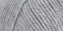 Light Grey Heather Soft Yarn