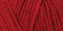 Really Red Soft Yarn