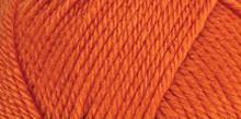 Tangerine Soft Yarn