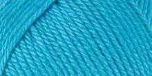 Turquoise Soft Yarn