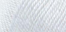 White Soft Yarn