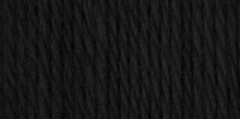 Black Classic Wool Yarn