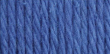 Sugar'n Cream Yarn Super Size Blueberry