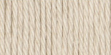 Sugar'n Cream Yarn Super Size Ecru
