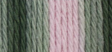Sugar'n Cream Yarn Super Size Pink Camo