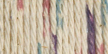 Sugar'n Cream Yarn Super Size Potpourri Print