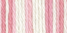 Sugar'n Cream Yarn Super Size Strawberry