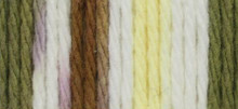 Sugar'n Cream Yarn Super Size Wooded Moss