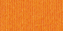 Sugar'n Cream Yarn Super Size Hot Orange