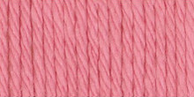 Sugar'n Cream Yarn Super Size Rose Pink