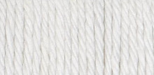 Sugar'n Cream Yarn Super Size White