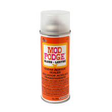 Mod Podge Gloss Sealer 12oz