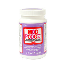Mod Podge Hard Coat 8oz