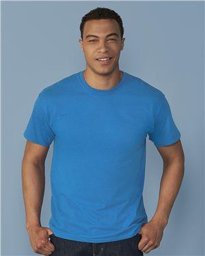 0b43e4403ed Gildan© Heavy Cotton T-Shirt - Adult. Price   3.99. Image 1