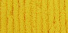 School Bus Yellow Blanket Yarn