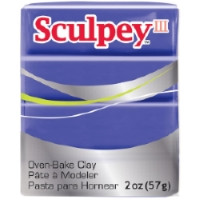 Sculpey III Polymer Clay - 2oz