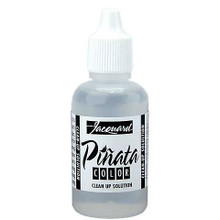 Pinata Clean-Up Solution - 1oz Bottle