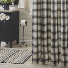 "Shower Curtain - 72""x72"" - Crossroads"