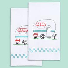 Camper Hand Towels