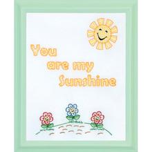 "Sunshine 11""x14"" Sampler"