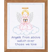 """Precious Angel 8""""x10"""" Sampler"""