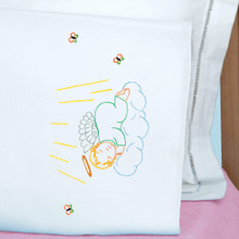 Precious Angel Children's Pillowcase