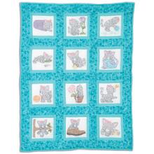 Kittens Theme Quilt Blocks