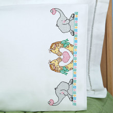 Noah's Ark Children's Pillowcase