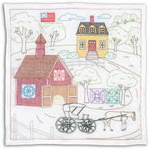 Country Quilts Wall Quilt